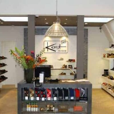 kort-shoes amsterdam