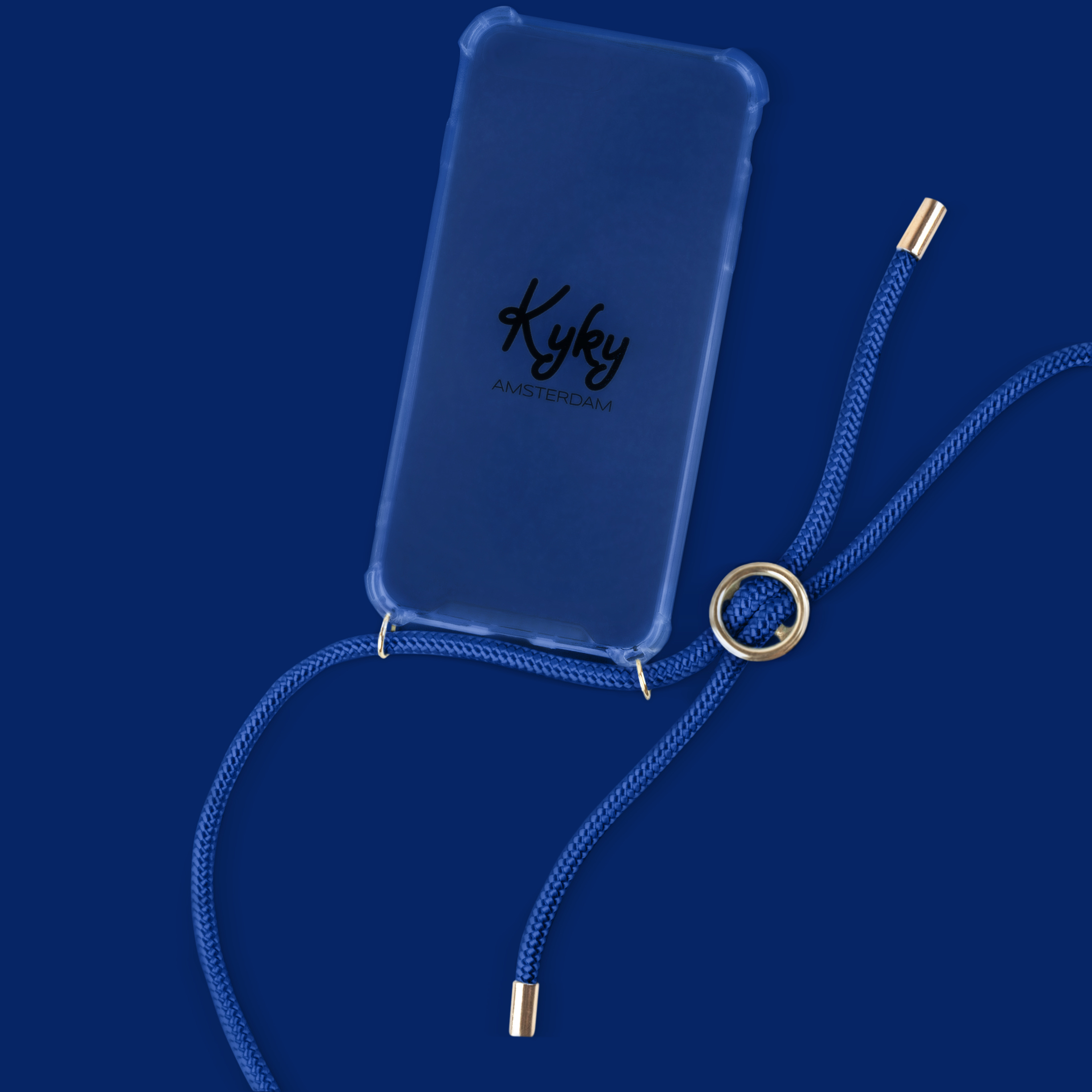 KYKY-AMSTERDAM-ROYAL BLUE